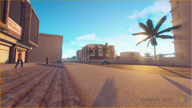لعبة أبو خشم للكمبيوتر كاملة النسخة الأصلية