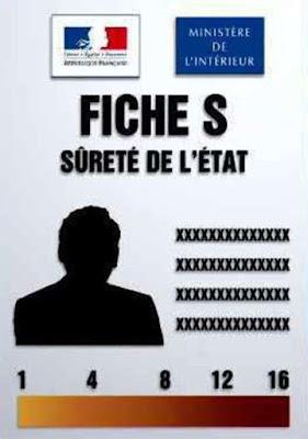 Fiche S