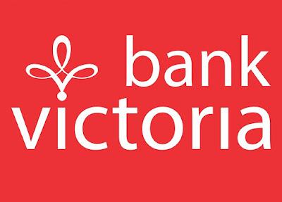 Logo Bank Victoria BVIC