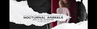 nocturnal animals soundtracks-gece hayvanlari muzikleri