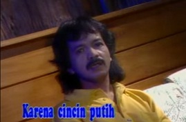 [ Download ] Caca Handika - Cincin Putih MP3