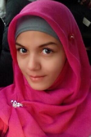 Nadya Almira