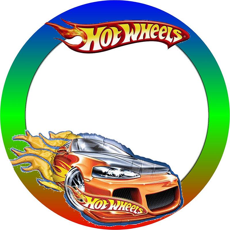Free hot wheels
