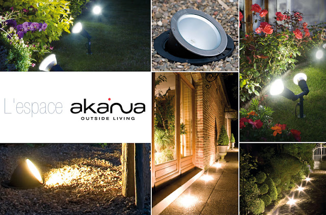 eclairage terrasse bois. Black Bedroom Furniture Sets. Home Design Ideas