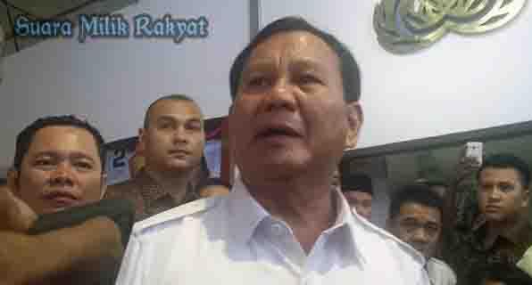 Urung Deklarasi Capres 11 April, Ada Apa Sih Dengan Prabowo?