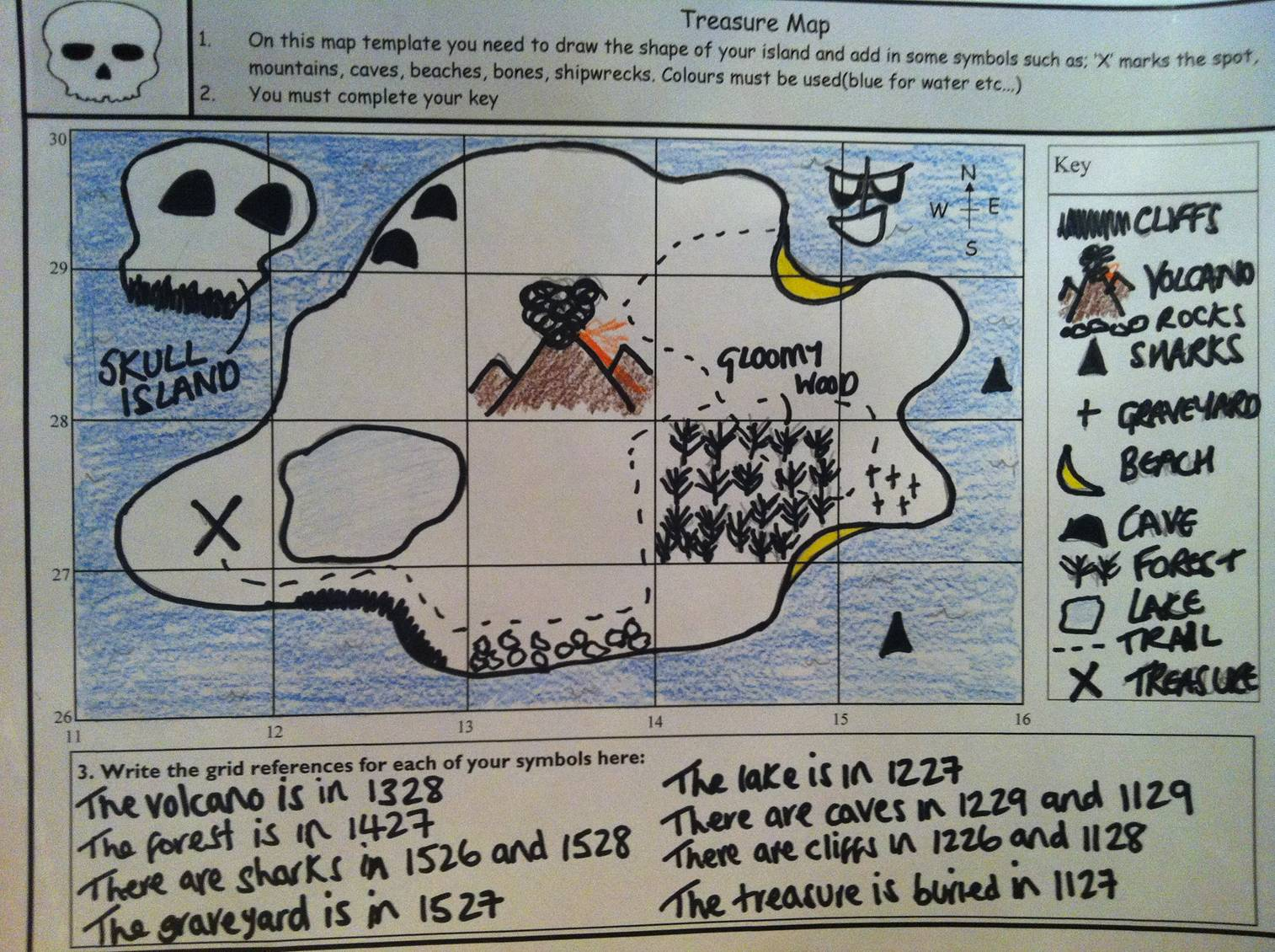 St Margaret S Academy Geography Blog Year 7