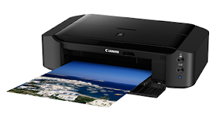 Canon PIXMA iP8760 Driver Download, Printer Review free
