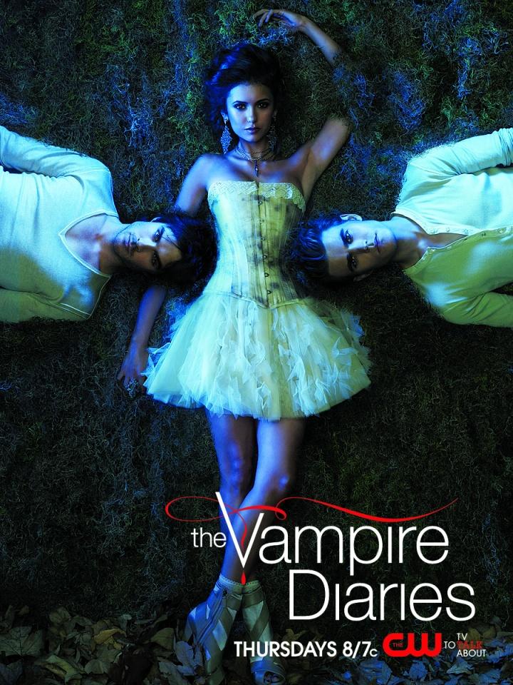 Vampire Diaries Watch