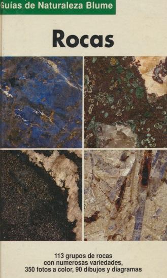 Claves y recursos para identificar minerales 1761792