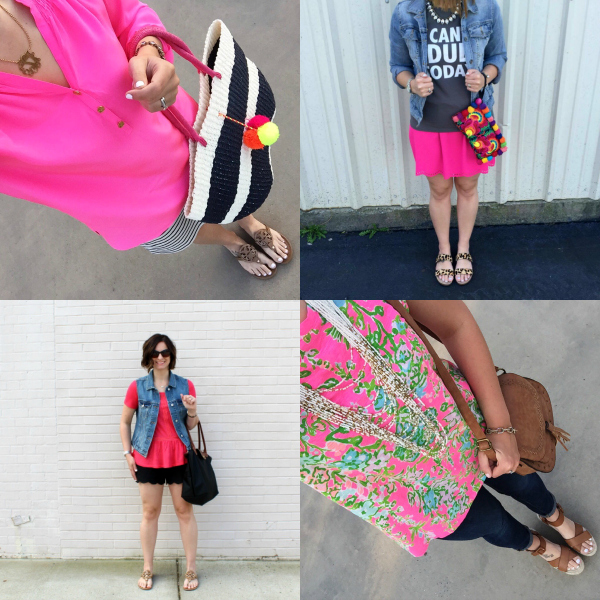 april favorites, spring style