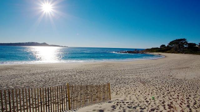 5 razões para visitar Monterey na Califórnia