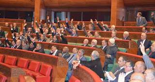 نقاباتا الكونفدرالية الديمقراطية للشغل والاتحاد المغربي للشغل تقبر مناقشة مشروع التقاعد