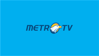 Metro TV Streaming