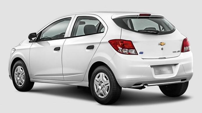 Autoblog Uruguay Autoblog Com Uy Lanzamiento Chevrolet Onix Y Prisma Joy 1 0