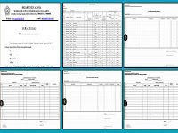 Format Laporan Inventaris Barang untuk Keperluan Penyimpanan Barang Lengkap A - Z