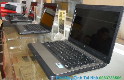 Kinh nghiệm mua laptop mới