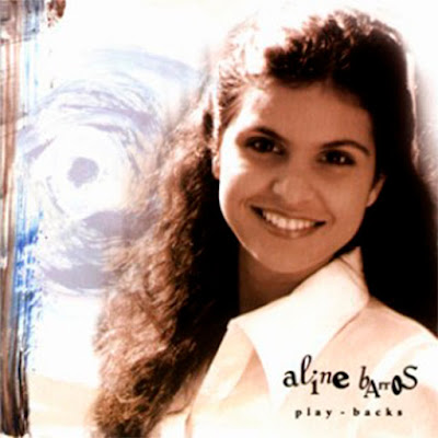 Aline Barros - Vol. 1 (Playback) 1999