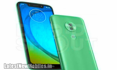 Moto G7 Play Specification and Leaks