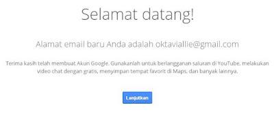 Cara Membuat Akun Email Dari Gmail 'Google email'