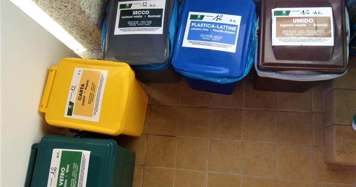 Müll man wie trennt richtig Müll trennen: