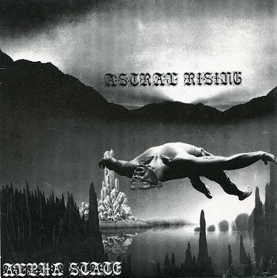 Resultado de imagen de astral rising ep cover