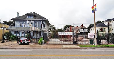 Georges Bistro 219 Westheimer Rd, Houston, TX 77006  (Dec 2015 photo)