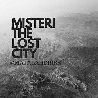 MISTERI THE LOST CITY