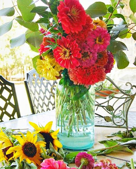 sunflowers-gardening-July-Blooms-Jemma