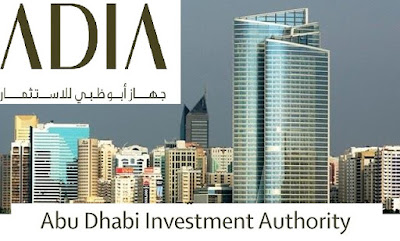 Abu Dhabi Investment Authority