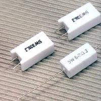 Gambar Resistor Micron