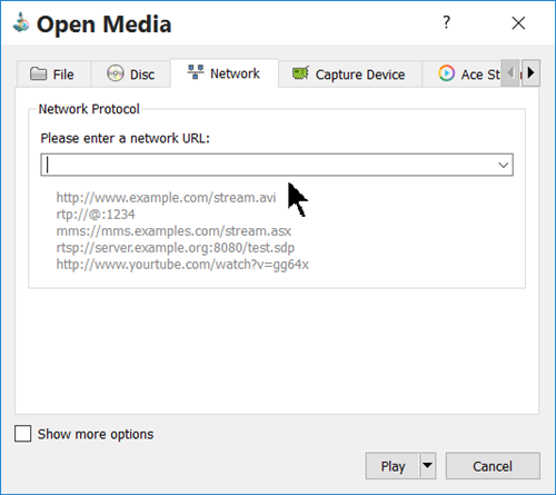 Cách xem phim trực tuyến với file torrent-5