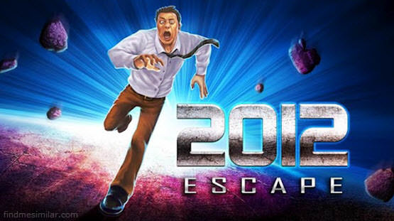 Games Like Subway Surfers: Escape 2012