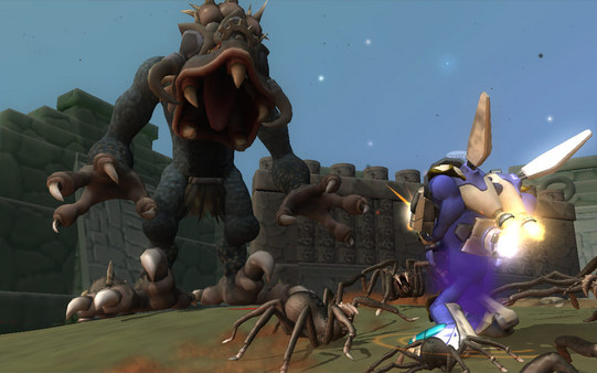 Spore Galactic Adventures Free For PC