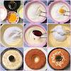 Resep Vanilla Almond Butter Cake Super Moist, Rich dan Harum Banget Tanpa Baking Powder