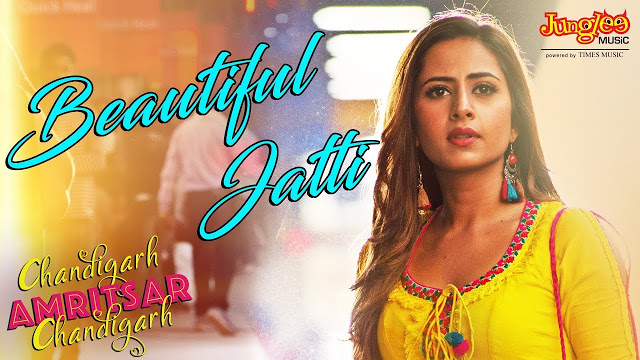 Beautiful Jatti Song Lyrics by Gippy Grewal | Latest Punjabi Song 2019