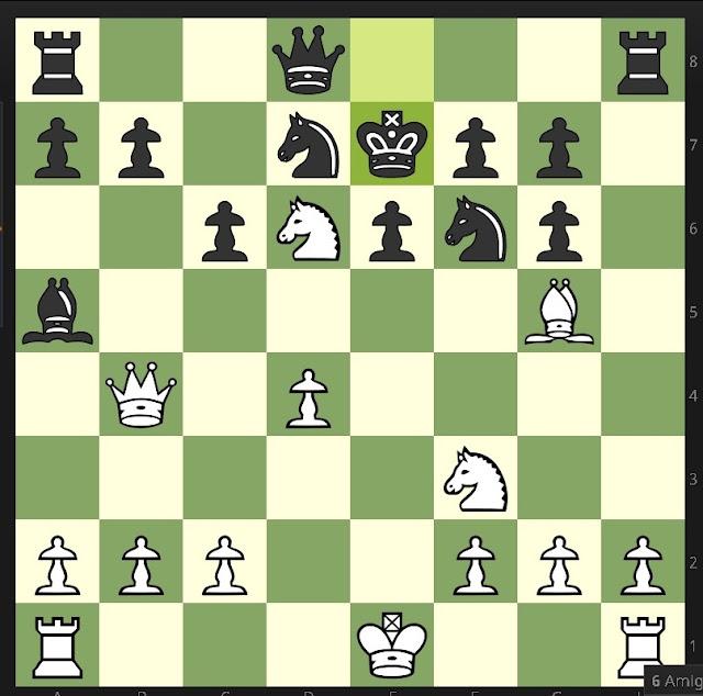 QUEBRA-CABEÇA #06 (chess puzzle)