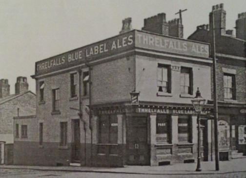 Pubs Of Manchester 01 05 13 01 06 13