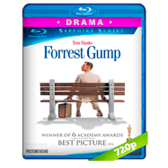 Forrest Gump (1994) BRRip 720p Audio Dual Latino-Ingles