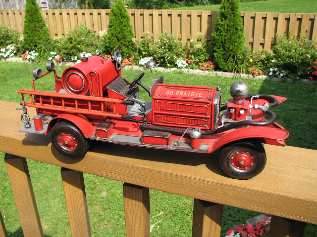 Memories Of The Past Replicas Of Vintage 1920 S Fire