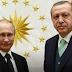 Πούτιν: Η παράδοση των S-400 στην Τουρκία προτεραιότητα για εμάς!