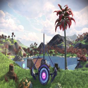 download No Man's Sky Next pc game full version free