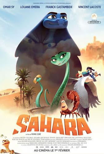 Sahara (Web-DL 720p Español Latino) (2017)