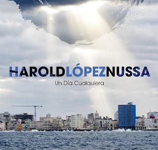 """Harold López-Nussa: """"Un día cualquiera"""" / stereojazz"""