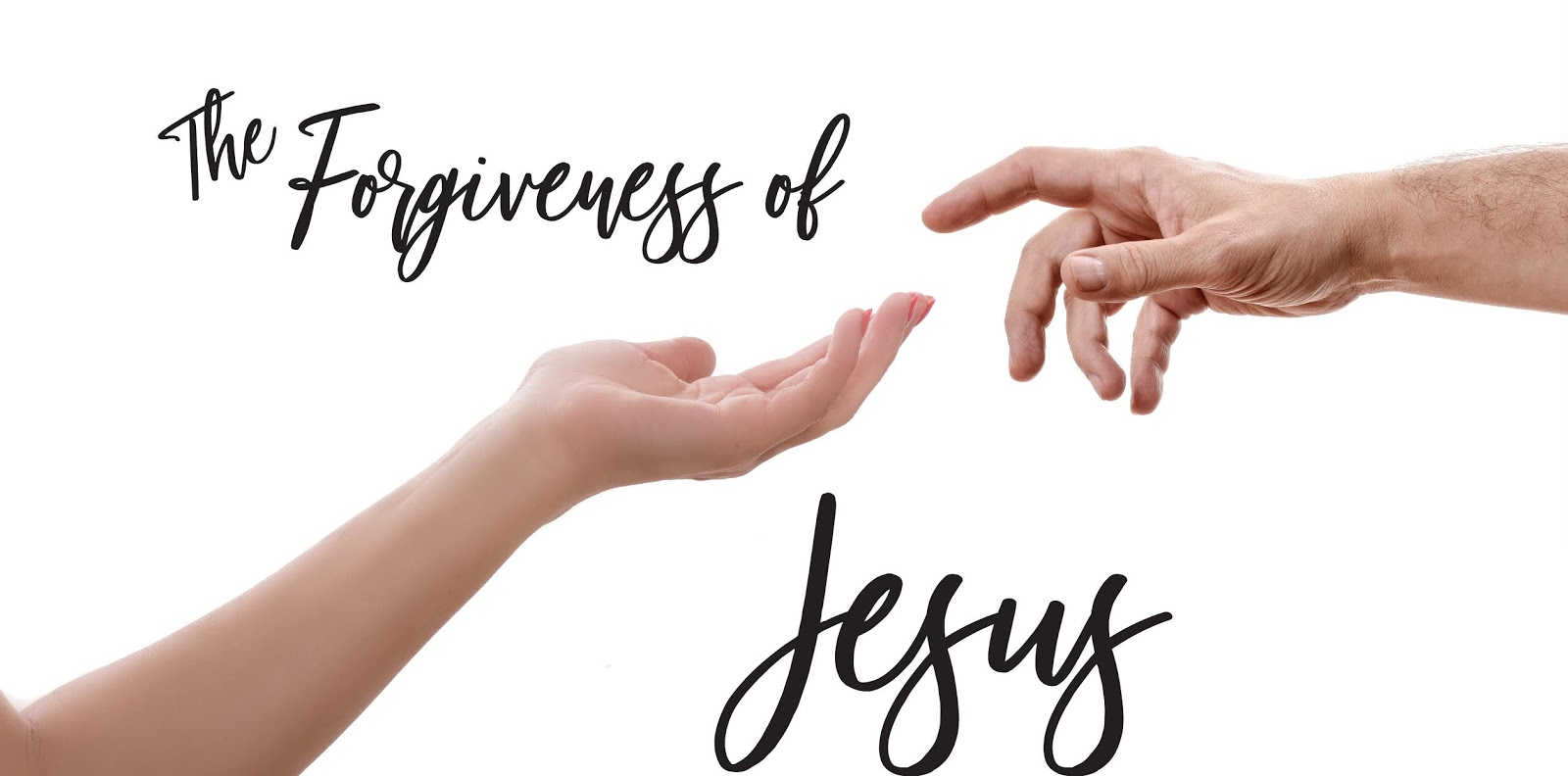 THE FORGIVENESS OF JESUS – The Empty Tomb | Sermon from 4/21