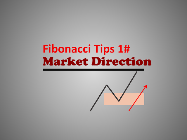 fibonacci tips market direction