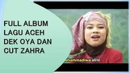Download Lirik lirik lagu dek oya feat cut zuhra lahe nabi – lahe dinabi