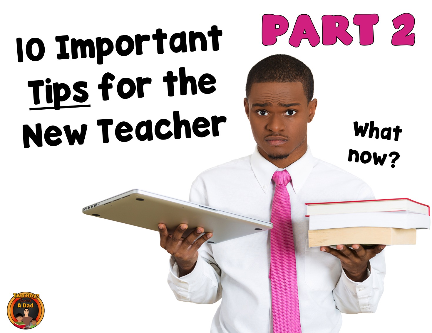 First-Year or New Teacher Tips