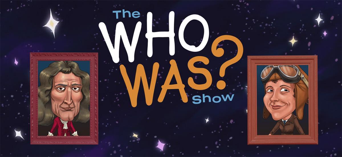 Resultado de imagem para quem foi? - a série