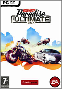 Burnout Paradise The Ultimate Box [Full] Español [MEGA]