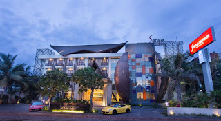 "Hotel Career Jobs ""FDA, HK, FB Service, Front Office"" at Sense Sunset Seminyak"